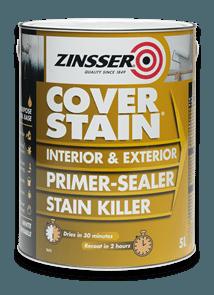 Cover Stain® | Zinsser UK